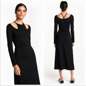 A.L.C. Jessa Cutout Dress